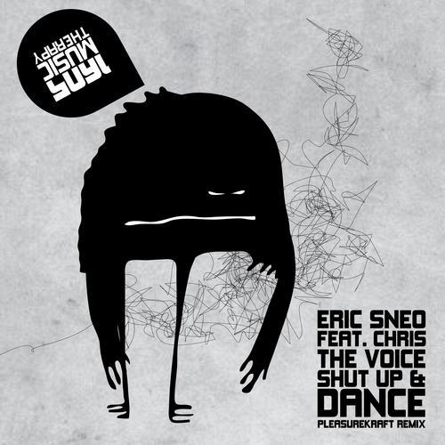 Album Art - Shut Up and Dance