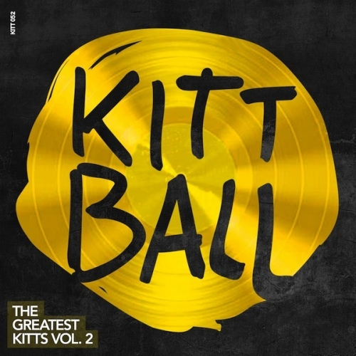 Album Art - Greatest Kitts Vol.2
