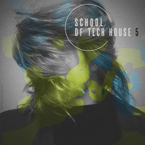 Album Art - School Of Tech House Vol. 5