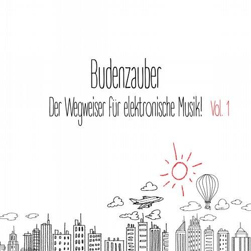 Album Art - Budenzauber, Vol. 1- Der Wegweiser fur Elektronische Musik