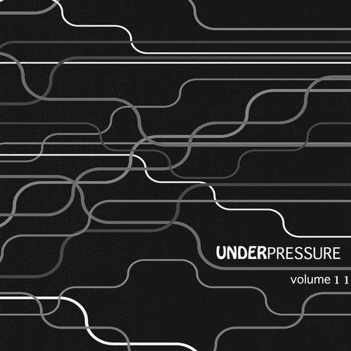 Album Art - Under Pressure, Vol. 11