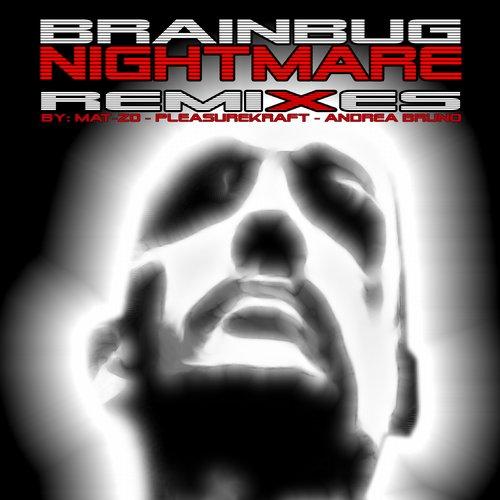Album Art - Nightmare (Remixes)