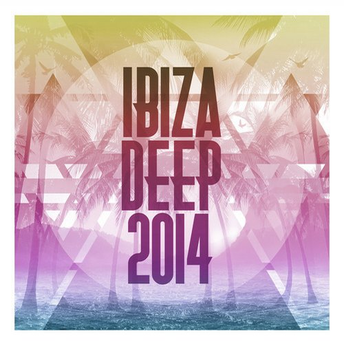 Album Art - Ibiza Deep 2014