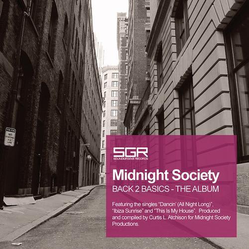 Album Art - Back 2 Basics - The Album