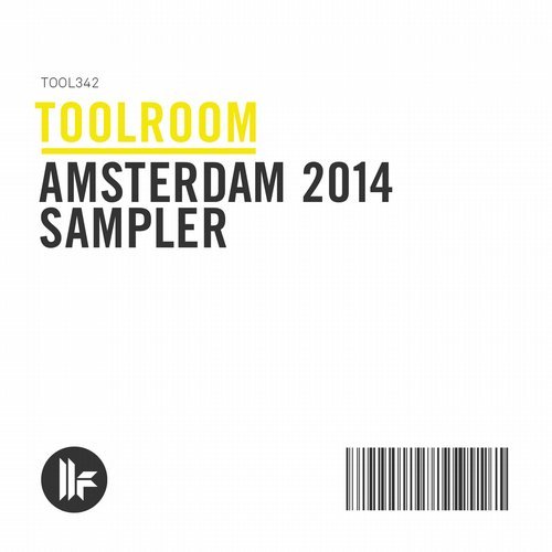 Album Art - Toolroom Amsterdam 2014 Sampler
