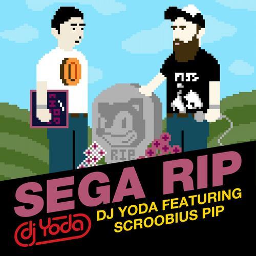 Album Art - Sega RIP