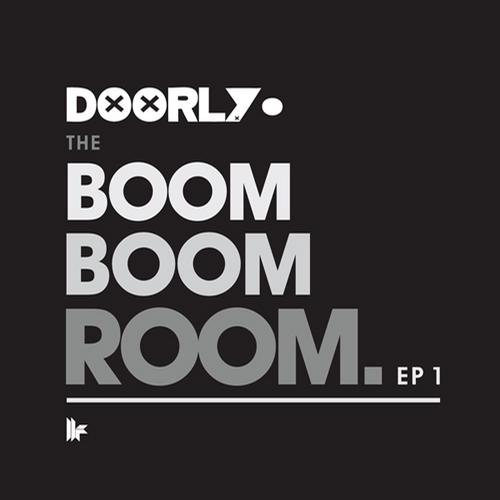 Album Art - The Boom Boom Room EP 1