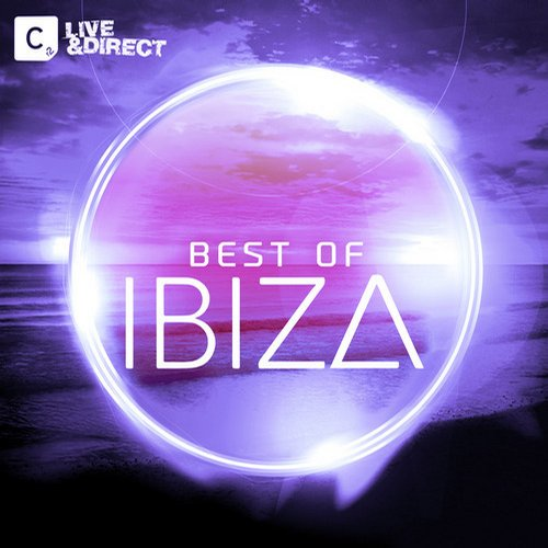 Album Art - The Best of Ibiza