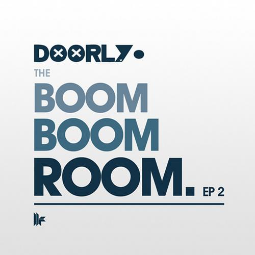 Album Art - The Boom Boom Room EP 2