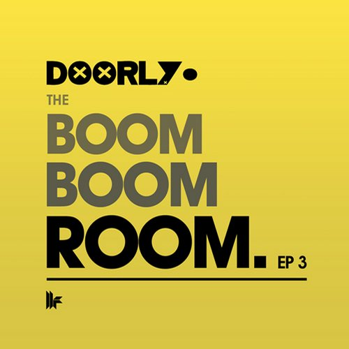 Album Art - The Boom Boom Room EP 3