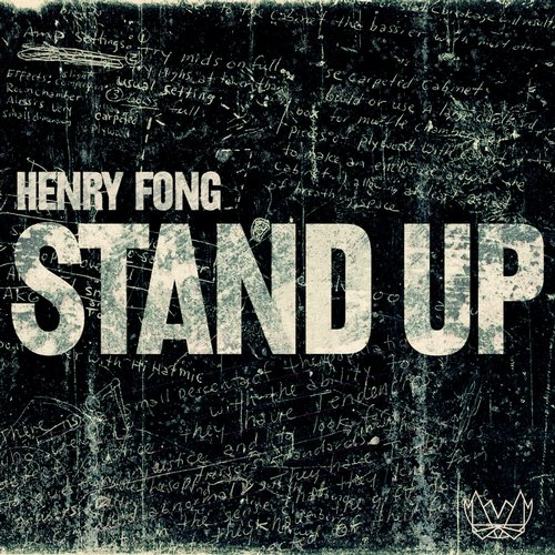 Album Art - Stand Up
