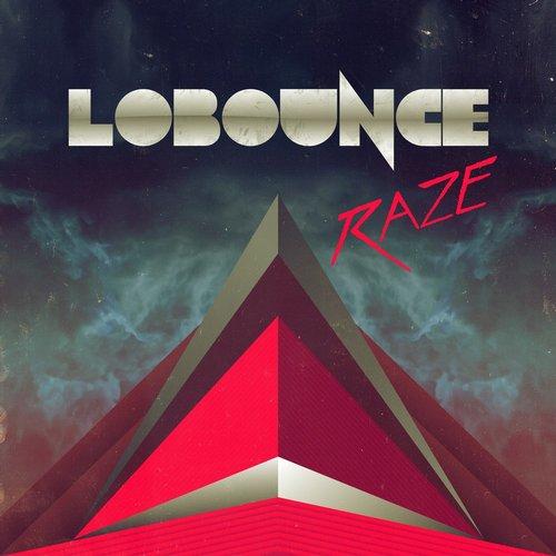 RAZE - EP Album