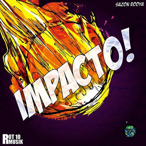 Album Art - Impacto