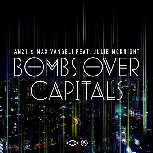 Album Art - Bombs Over Capitals