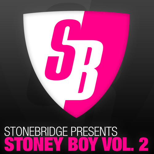Album Art - Stonebridge Presents: Stoney Boy, Volume 2