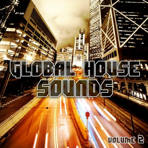 Album Art - Global House Sounds Volume 2