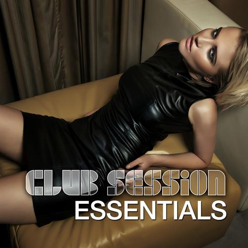 Album Art - Club Session Essentials