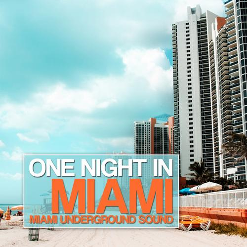 Album Art - One Night In Miami