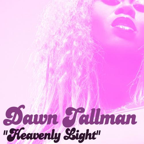 Album Art - Heavenly Light
