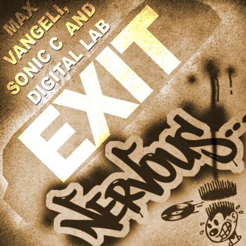 Album Art - Exit