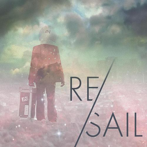 Album Art - RE/Sail