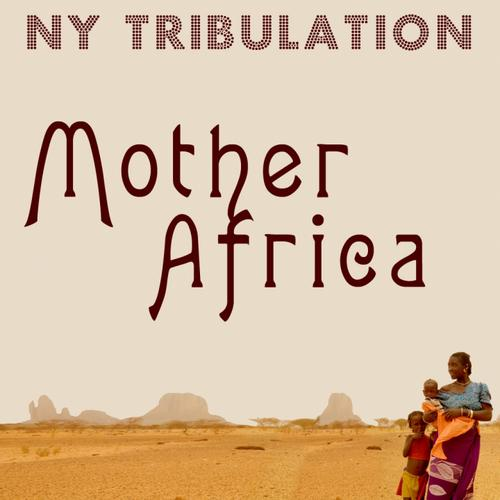 Album Art - Mother Africa