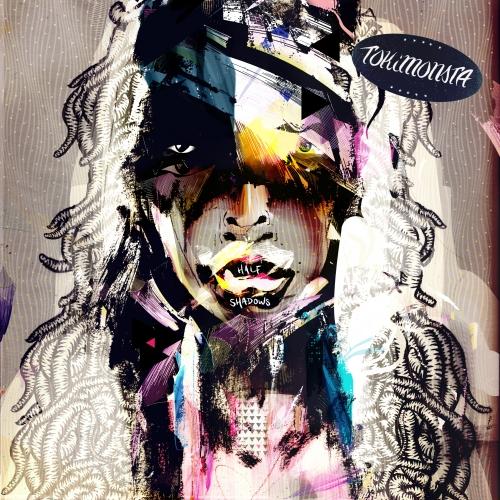 Album Art - Half Shadows