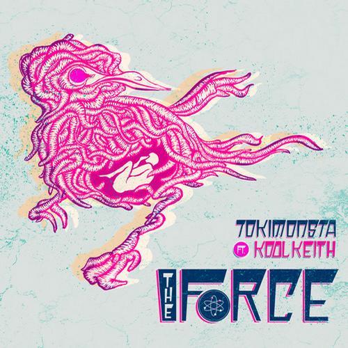 Album Art - The Force (feat. Kool Keith)