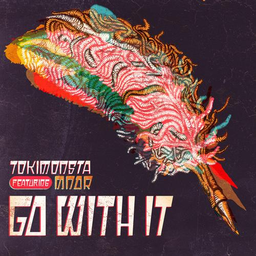 Album Art - Go With It (feat. MNDR)