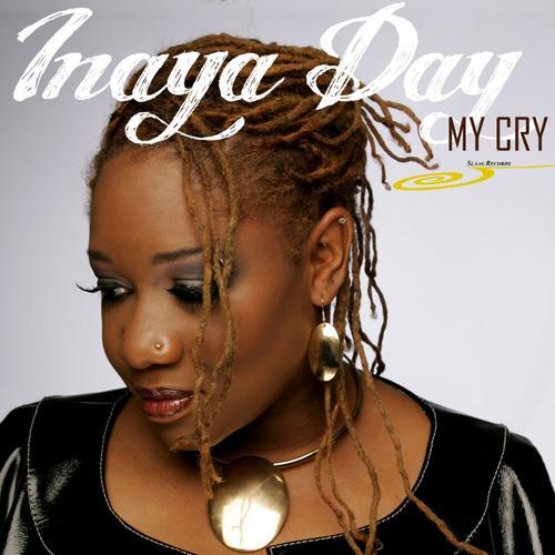 Album Art - My Cry