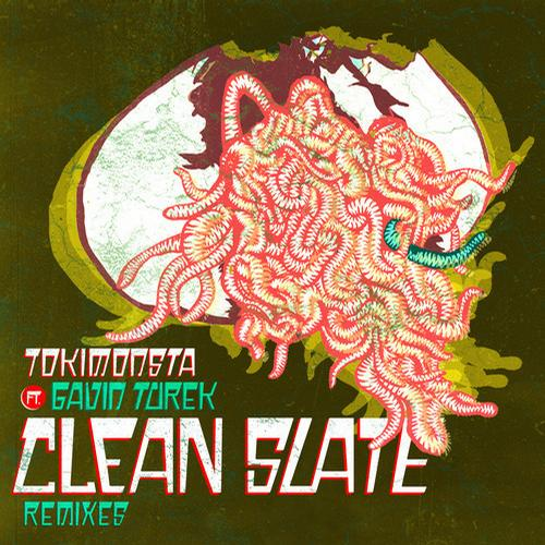 Album Art - Clean Slate - Remixes