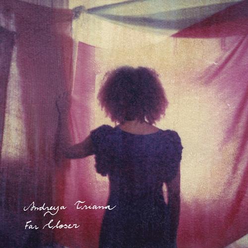 Album Art - Far Closer