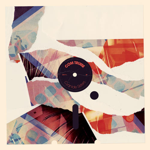 Album Art - Cyanide Sisters EP (Bonus Track Version)