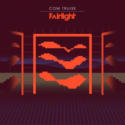Album Art - Fairlight