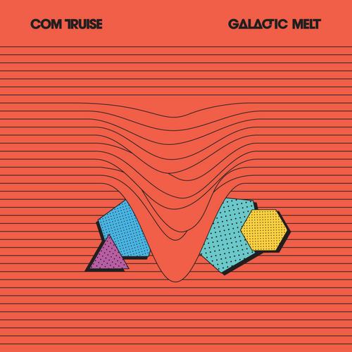 Album Art - Galactic Melt