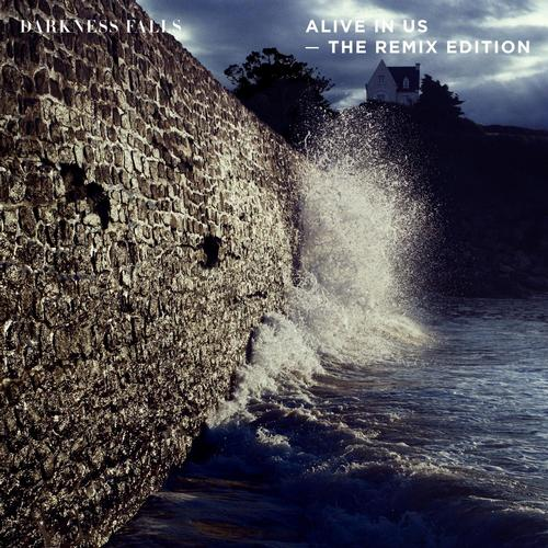 Album Art - Alive In Us - The Remix Edition