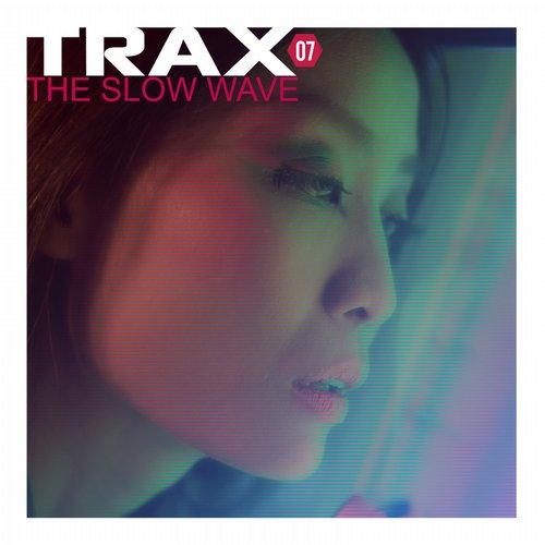 Album Art - Trax 7 - The Slow Wave