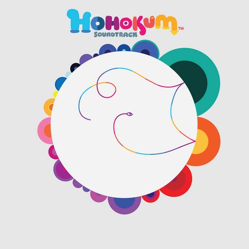 Album Art - Hohokum Soundtrack