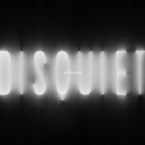 Album Art - Disquiet EP