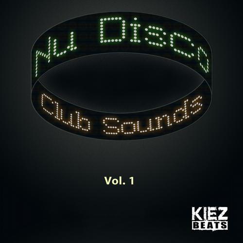 Album Art - Nu Disco Club Sounds Vol. 1