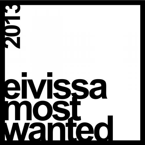 Album Art - Eivissa Most Wanted 2013