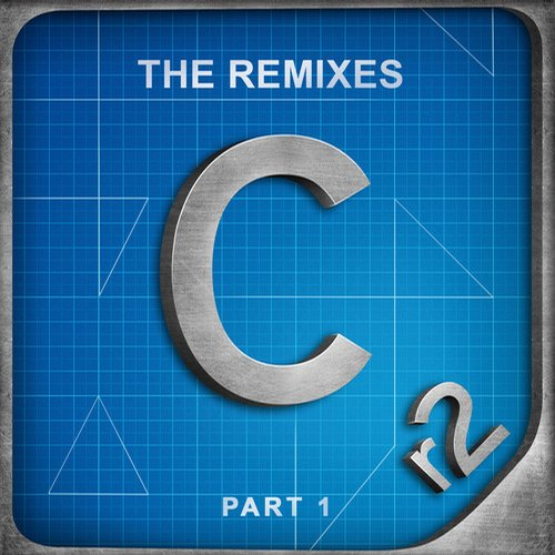 Album Art - The Remixes Part 1