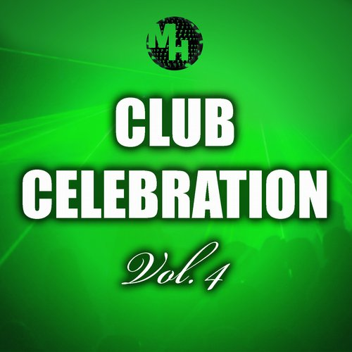 Album Art - Club Celebration, Vol. 4