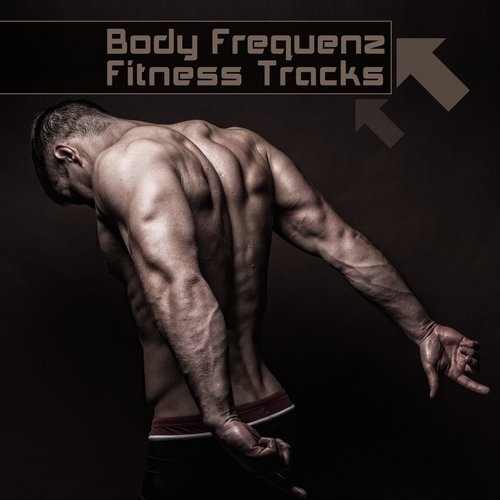 Album Art - Body Frequenz Fitness Tracks