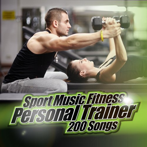 Album Art - Sport Music Fitness Personal Trainer - 200 Songs