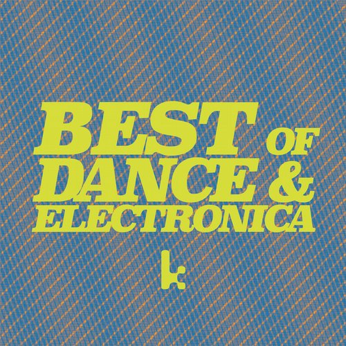Album Art - Best of Dance & Electronica