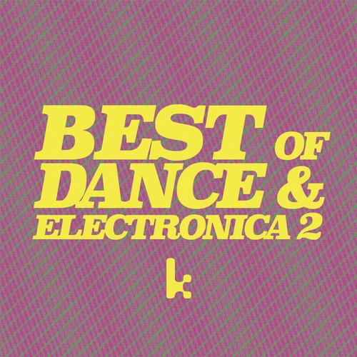 Album Art - Best of Dance & Electronica, Vol. 2