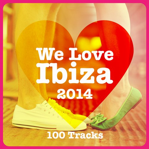 Album Art - We Love Ibiza 2014 - 100 Tracks