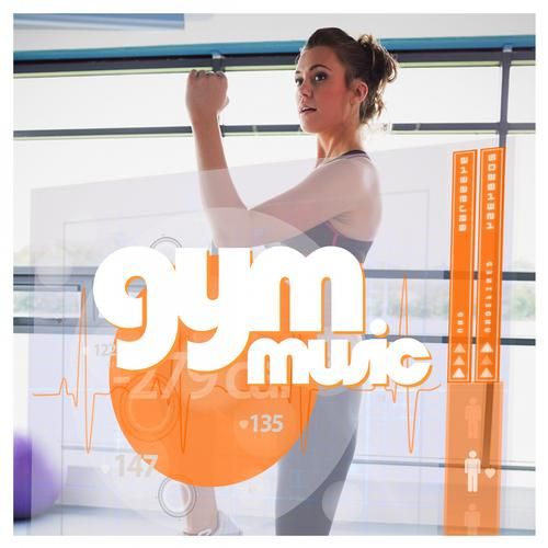Album Art - Gym Music