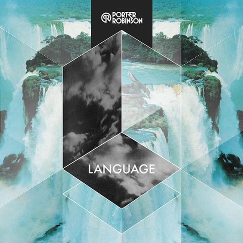 Album Art - Language